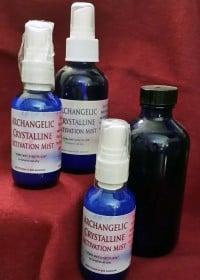 Archangelic Crystalline Mist