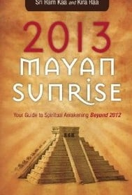 2013 Mayan Sunrise