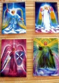 Archangel Altar Pack