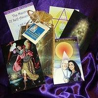 Self-Ascension Altar Pack