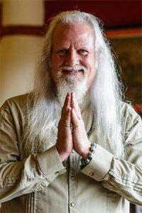 Distance Healing with Sri Ram Kaa