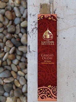Grigio Oudh Incense