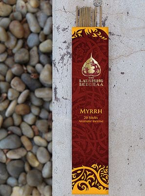 Myrhh Incense