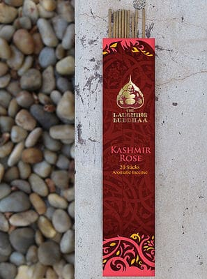 Kashmir Rose Incense