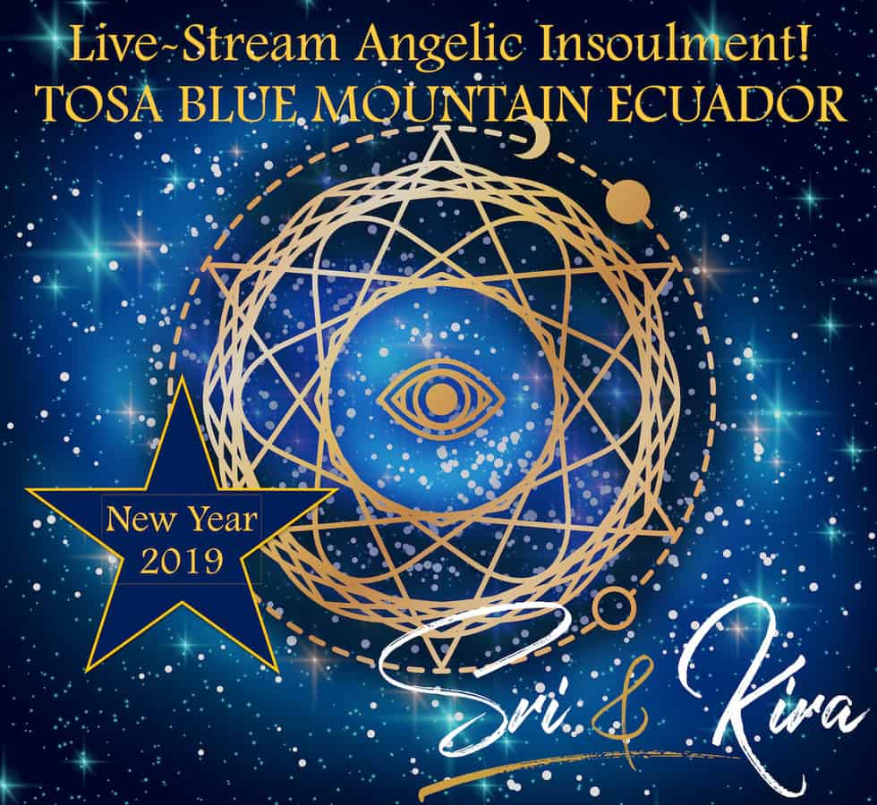 Live Insoulment New Years Eve December 31, 2018