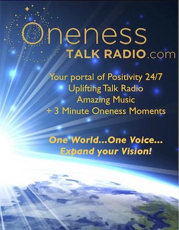Oneness 350x450