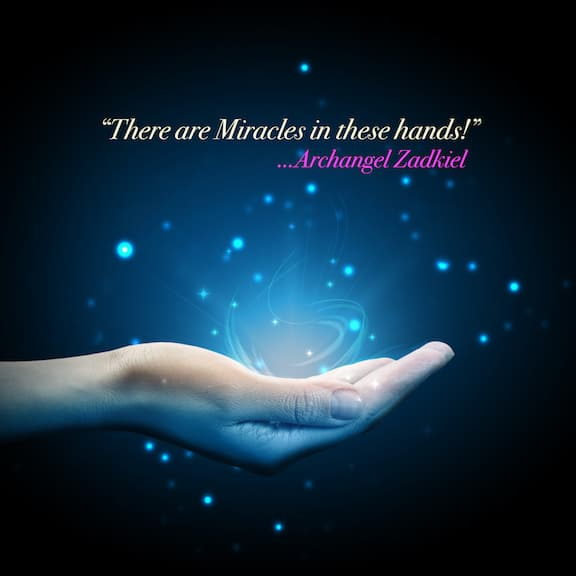 Miracle Hand2