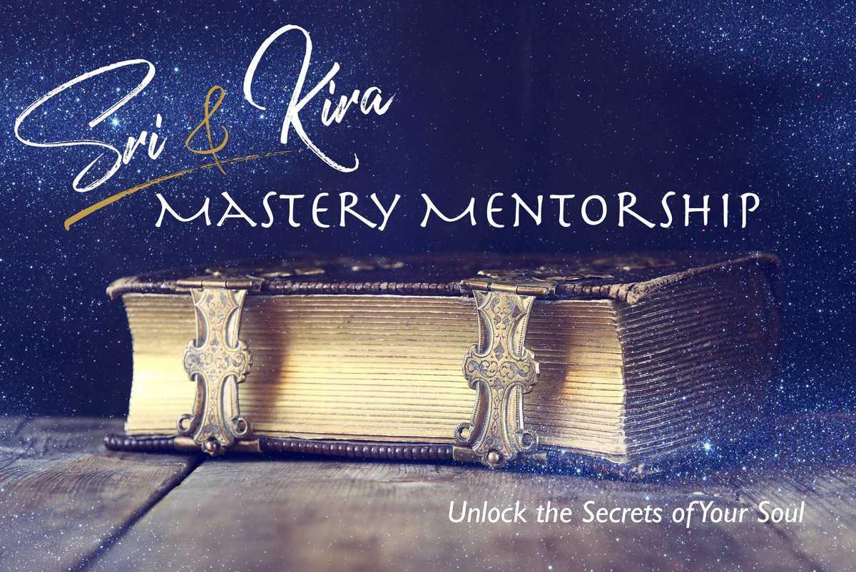 Srikira Mastery Mentorship