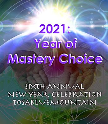 New Year 2021 at TBM