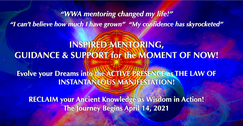 Self-Ascension Mentoring large