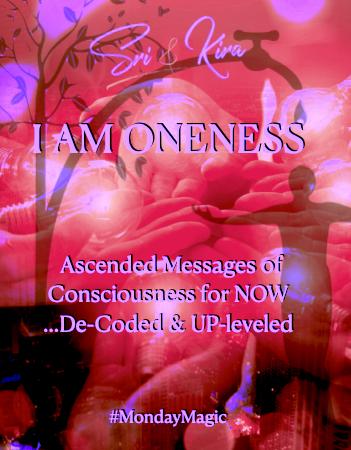I AM ONENESS MM 350x450