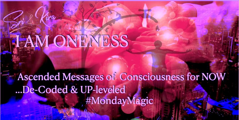 I AM Oneness MM horizontal